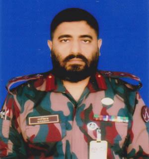CO Siraj - Vice Chairman